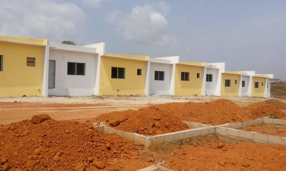Plan De Studio Jumelée En Cote D Ivoire : Bienvenue sur le site de sogecim inter