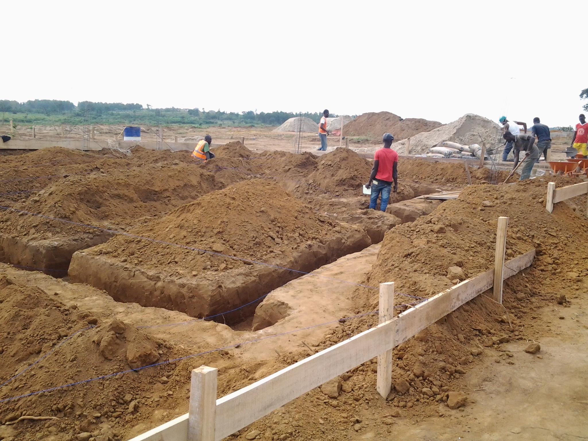 Sogecim inter soci t de gestion et de construction for Construction immobiliere